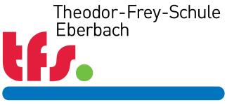 Logo of Moodle TFS Eberbach